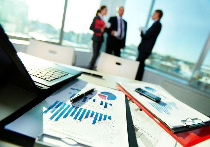 mission de présentation des comptes annuels par l'expert-comptable