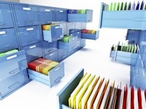 conservation des documents comptables
