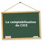 comptabilisation du CICE