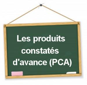 les produits constatés d'avance (PCA) en comptabilité