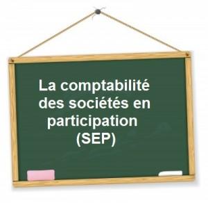 Comptabilite SEP