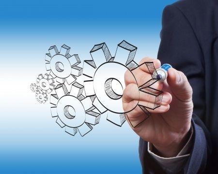 accompagnement création d'entreprise expert comptable