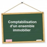 comptabilisation ensemble immobilier