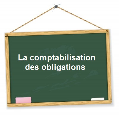 Comptabilisation obligations coupons