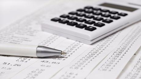 estimer frais généraux prévisionnels