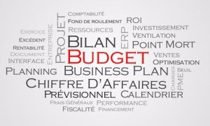 previsionnel financier du business plan
