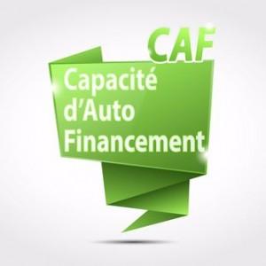 capacite d autofinancement definition calcul interet