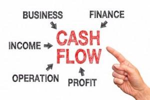 cash flow calcul definition interet