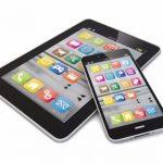 comptabilisation smartphone tablette