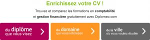 trouver une formation comptable ca