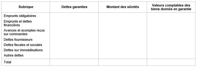 tableau-des-dettes-garanties-par-surete-reelles