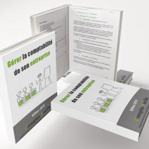 Gérer la comptabilité de son entreprise