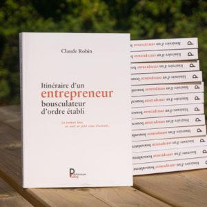 Itinéraire d'un entrepreneur bousculateur d'ordre établi – Les bonnes feuilles