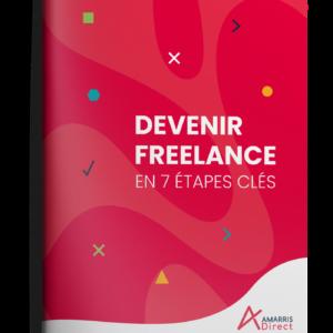 Livre blanc – Devenir freelance en 7 étapes clés