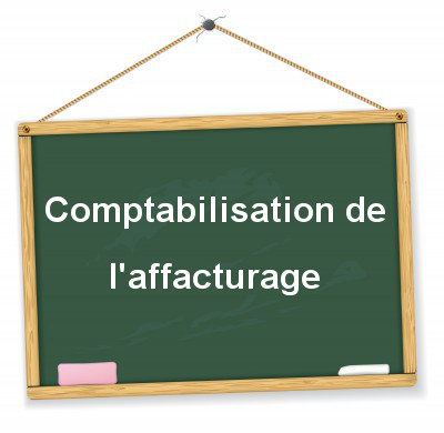 comptabilisation de l'affacturage