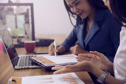 lettrage en comptabilité