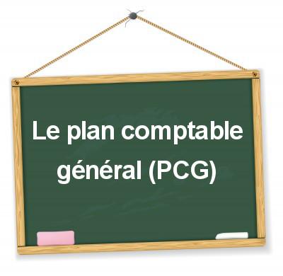 plan comptable général pcg