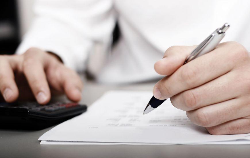 Travaux d'inventaire en comptabilité