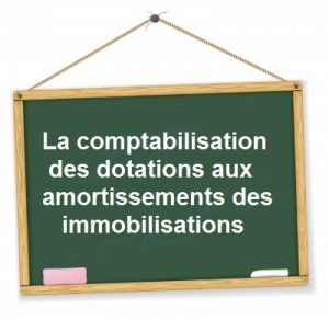 amortissements comptables