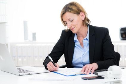 comptabilité engagement