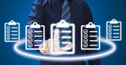 préparer bilan comptable