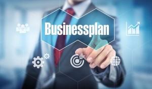 presentation business plan