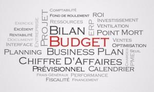 previsionnel financier du business plan