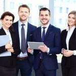 presentation equipe business plan