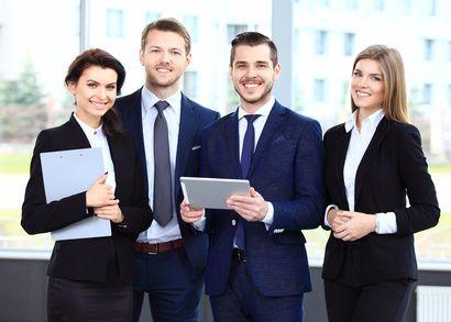 presentation porteur de projet equipe business plan