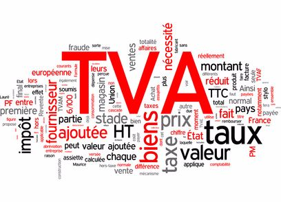 Faire un cadrage de tva compta facile - Tva applicable travaux renovation ...