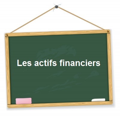 actifs financiers