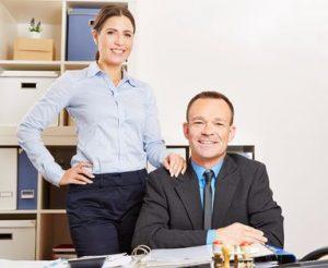le metier de chef comptable