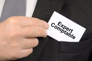 métier expert comptable