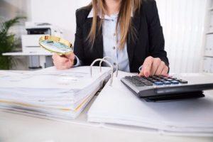 verification de comptabilite