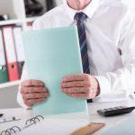 depot comptes annuels eurl