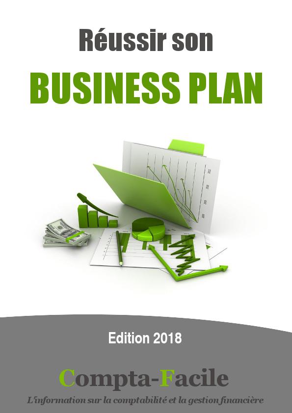 livre réussir son business plan