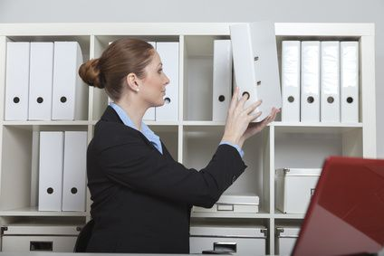 classement factures achat vente