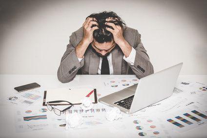 inconvénients de faire sa comptabilité soi-même