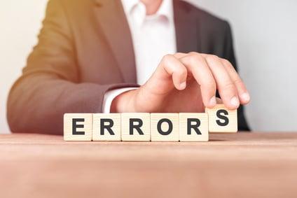 diminution erreurs factures logiciel facturation