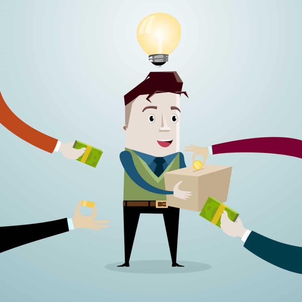 Crowdfunding : comptabilisation et fiscalité