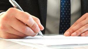 contrat de franchise